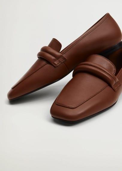 Женские ботинки Mango (Манго) 17040161: изображение 2