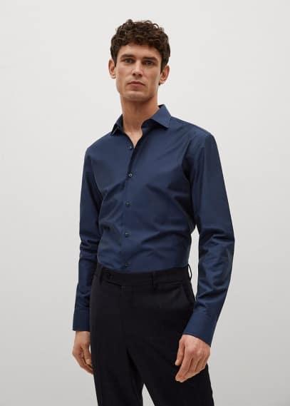 Рубашка Mango (Манго) 17040633: изображение 2
