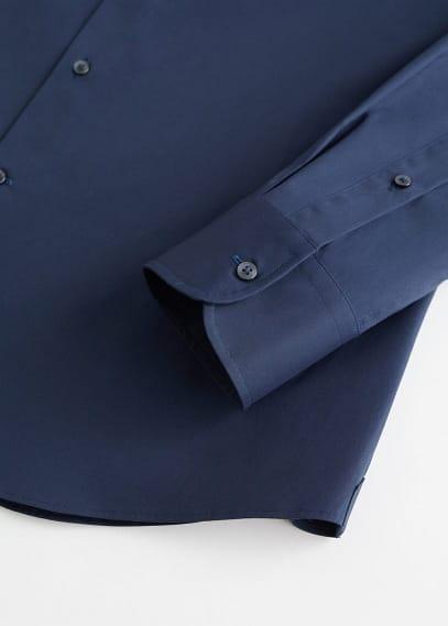 Рубашка Mango (Манго) 17040633: изображение 4