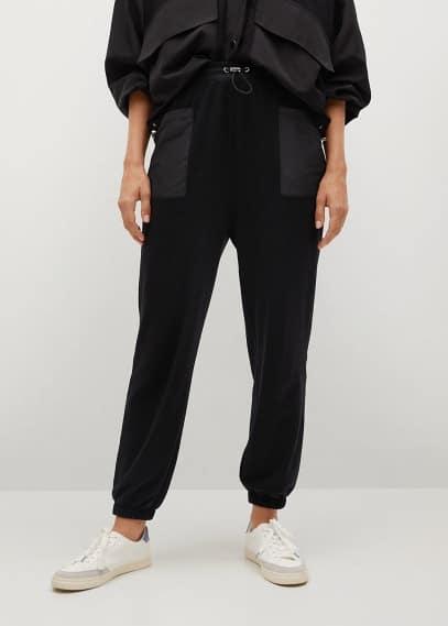 Женские брюки Mango (Манго) 17041501