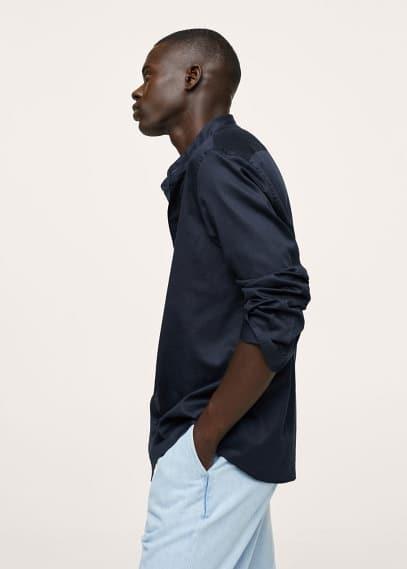 Рубашка Mango (Манго) 17042880: изображение 3