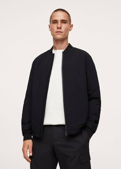 Куртка Mango (Манго) 17044001