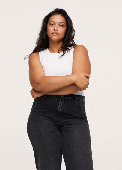 Женские джинсы Mango (Манго) 17044011