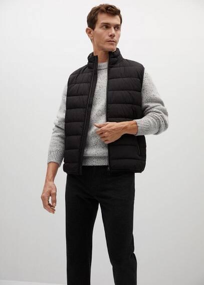 Куртка Mango (Манго) 17045130: изображение 2
