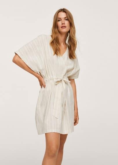 Платье Mango (Манго) 17045133