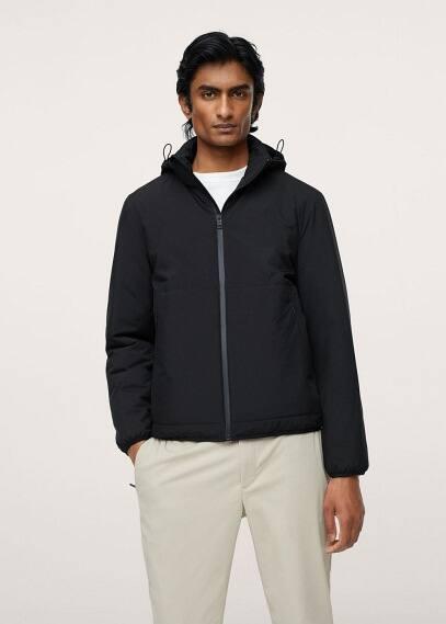 Куртка Mango (Манго) 17045513
