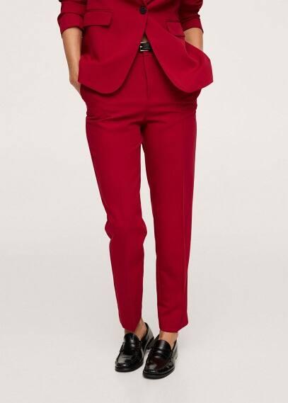 Женские брюки Mango (Манго) 17045931