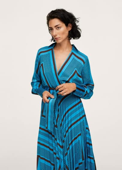 Платье Mango (Манго) 17045956
