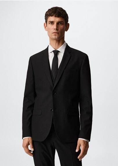 Пиджак Mango (Манго) Костюмный пиджак Superslim fit - Paulo