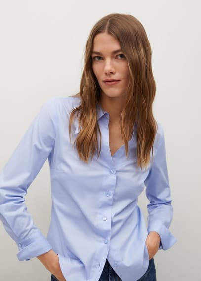 Блуза Mango (Манго) 17050094