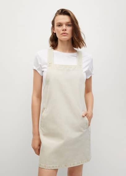 Платье Mango (Манго) 17050237: изображение 5