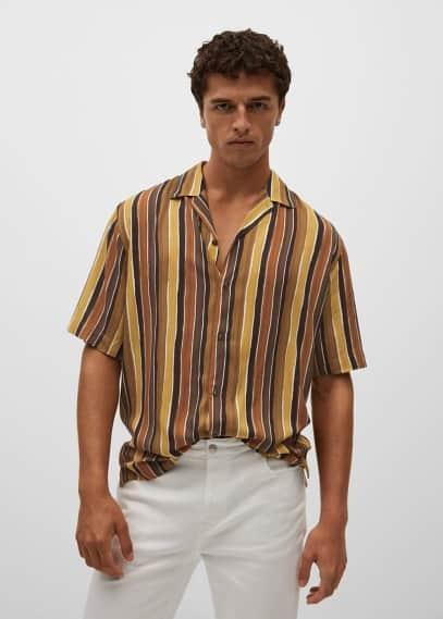 Рубашка Mango (Манго) 17051095