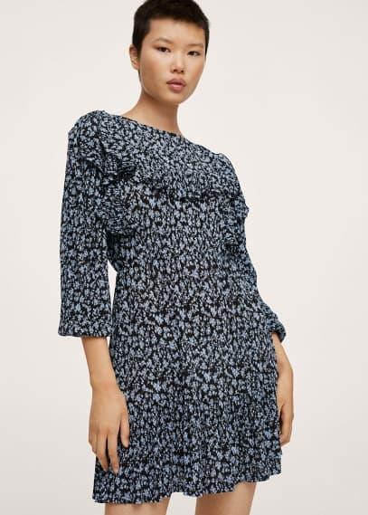 Платье Mango (Манго) 17055920