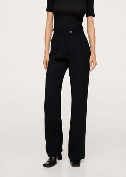 Женские брюки Mango (Манго) 17055954