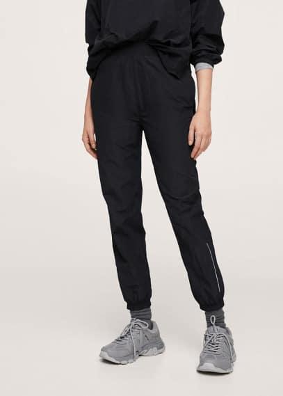 Женские брюки Mango (Манго) 17056706