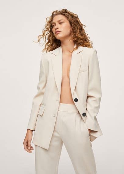 Женские брюки Mango (Манго) 17062522