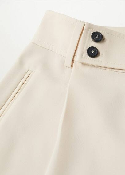 Женские брюки Mango (Манго) 17062522: изображение 3