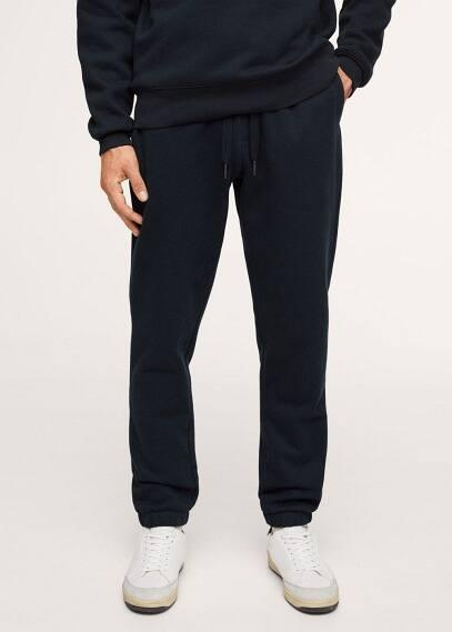 Мужские брюки Mango (Манго) 17063263