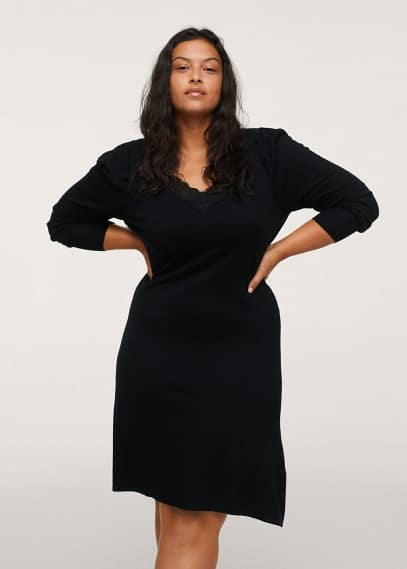Платье Mango (Манго) 17064006