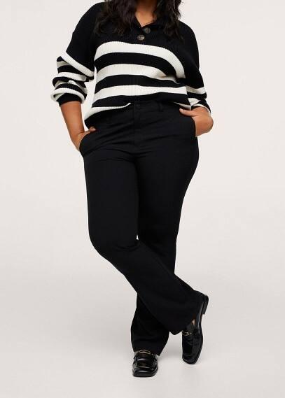 Женские брюки Mango (Манго) 17064011