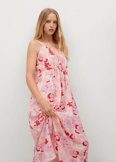 Платье Mango (Манго) 17072011