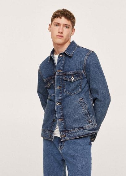 Куртка Mango (Манго) 17072505