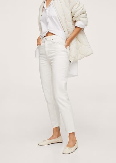 Женские джинсы Mango (Манго) 17072892: изображение 2