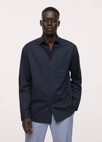 Рубашка Mango (Манго) 17080109