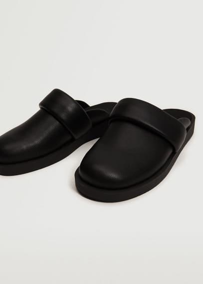Женские ботинки Mango (Манго) 17082513: изображение 2