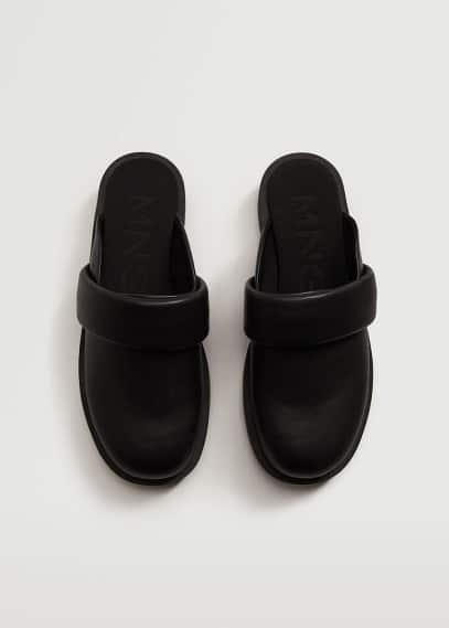 Женские ботинки Mango (Манго) 17082513: изображение 3
