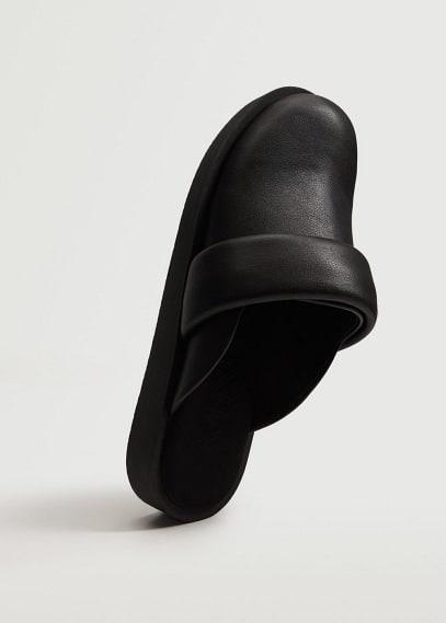 Женские ботинки Mango (Манго) 17082513: изображение 4