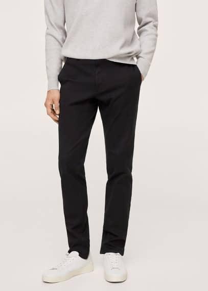 Мужские брюки Mango (Манго) 17084001