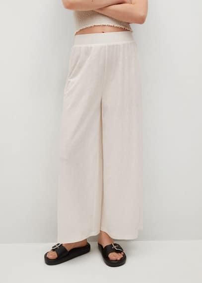 Женские брюки Mango (Манго) 17090142