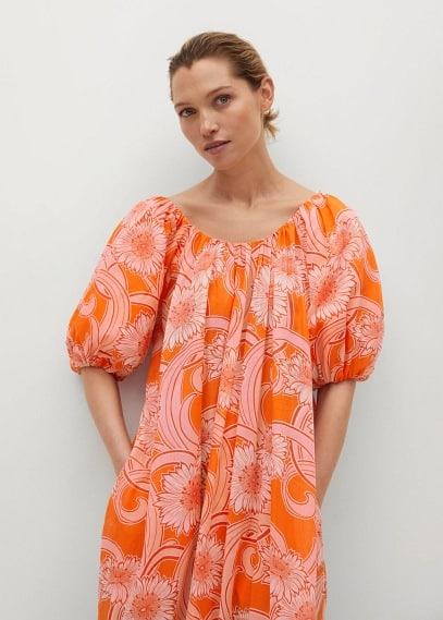 Платье Mango (Манго) 17091076