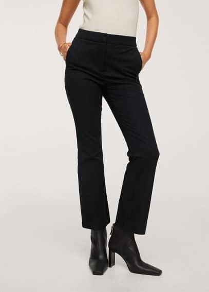 Женские брюки Mango (Манго) 17093763