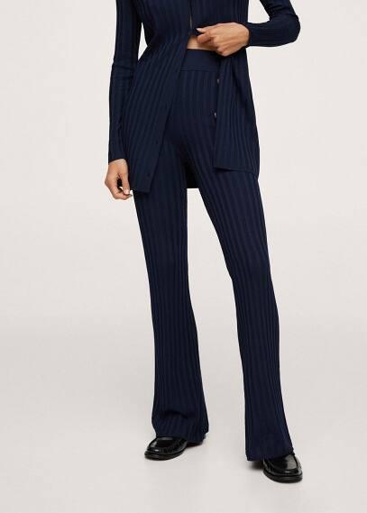 Женские брюки Mango (Манго) 17093785