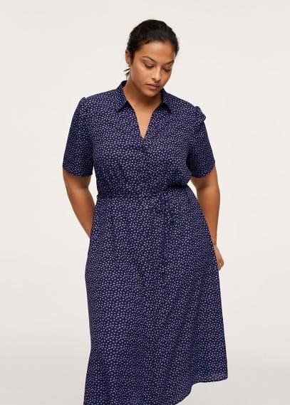 Платье Mango (Манго) 17094009