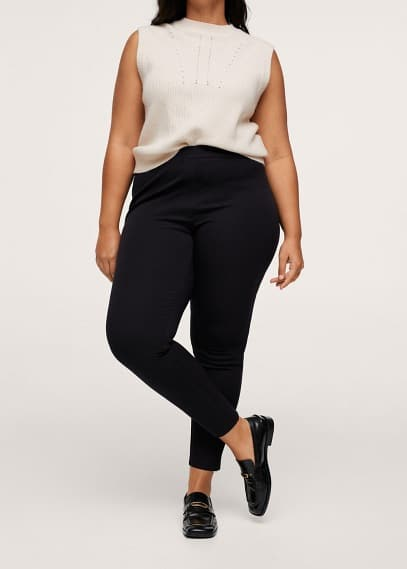 Женские брюки Mango (Манго) 17094022