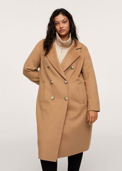 Женские пальто Mango (Манго) 17097503