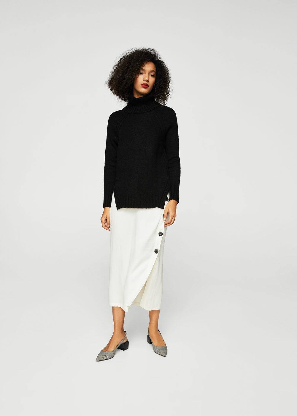 Cardigans and sweaters for Woman | MANGO United Kingdom