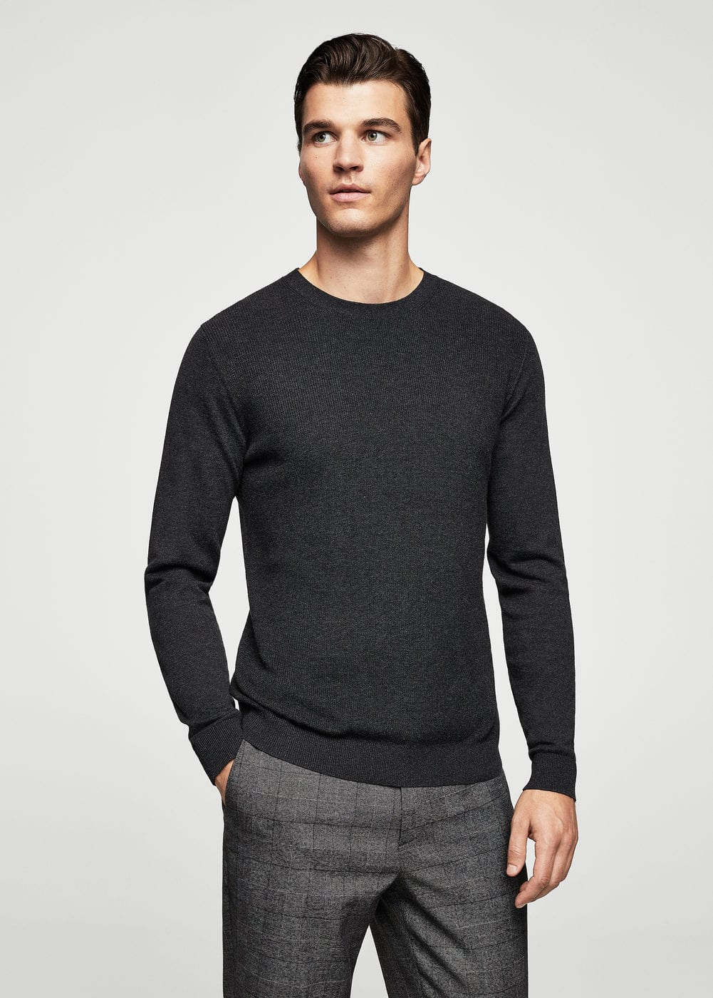 Sweaters and cardigans for Men | MANGO Man USA