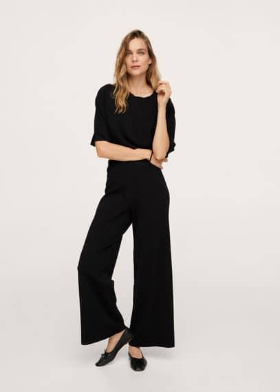 Женские брюки Mango (Манго) 17004044: изображение 1