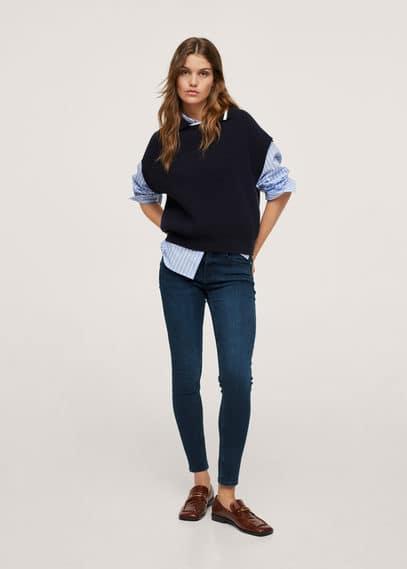 Женские джинсы Mango (Манго) 17004391: изображение 1