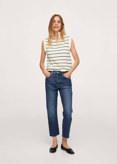Женские джинсы Mango (Манго) 17025907: изображение 1