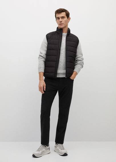 Куртка Mango (Манго) 17045130: изображение 1