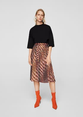795f683c1 Skirts - Clothing - Woman | OUTLET United Kingdom