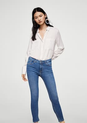 72dfc222fa1 Jeans - Clothing - Women | OUTLET USA