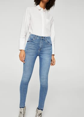 9d3ba859404 Jeans - Clothing - Woman | OUTLET United Kingdom