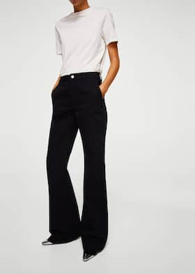 bb2e70bfd3 Jeans - Clothing - Woman