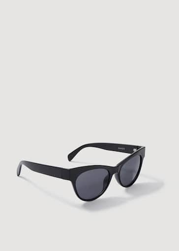 4bba409d1e Cat-eye sunglasses - Woman | Mango Singapore